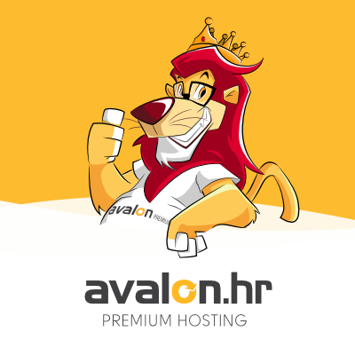 Avalon hosting